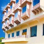 Foto de Jharokha - Mount Valley Resort