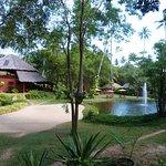 Photo de Tamarind Springs Forest Spa