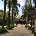 Bild från Centara Grand at Central Plaza Ladprao Bangkok