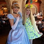 Foto de Princess Storybook Breakfast