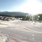 Station de Ski Formigueres
