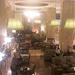 安曼艾那比爾喜來登大飯店照片