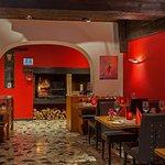 Restaurant Old Zermatt / Roter Saal