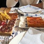 Photo de Boo Restaurant & Beach Club