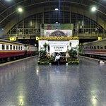 ภาพถ่ายของ สถานีรถไฟกรุงเทพ (หัวลำโพง)