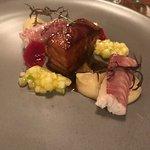 Φωτογραφία: Salvia Restaurant