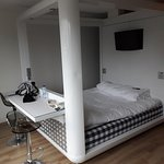 Photo of Qbic Hotel Amsterdam WTC