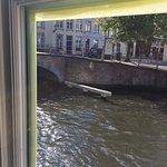 Foto de Canalview Hotel Ter Reien