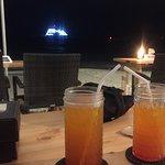 Beach side bar / restaurant