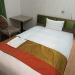 Photo of Hotel KeihanTemmabashi