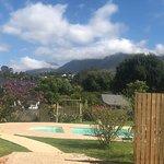 Roosje van de Kaap Foto
