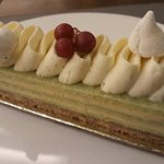Fabulous citrus cake