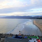 Photo of Santa Monica Bay