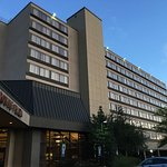 Crowne Plaza Hotel Englewood Resmi