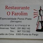 Photo of O Farolim