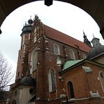 Corpus Christi Church.