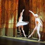 Sleeping Beauty, the Bolshoi, Historic Stage - Ekaterina Krysanova and Artyom Ovcharenko