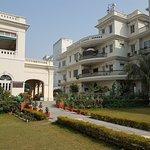 Φωτογραφία: Hotel Surya, Kaiser Palace