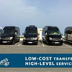 Taxithess MiniBuses