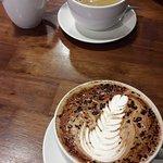 Foto di Esquires Coffee