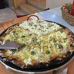 Pizzaria e restaurante maresia