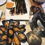 Mussels&calsots