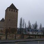 Photo de Strasbourg Pont Couverts