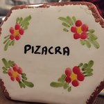 Photo de Antico Ristoro della Pizacra