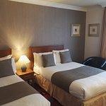 Caledonian Hotel Newcastle