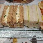 good salmon sandwiches
