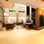 Dabab Hotel By Warwick Image