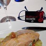 Foto van Restaurante Recongre