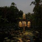 Maisons Wat Kor Photo