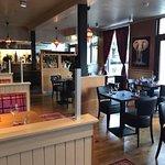 ภาพถ่ายของ New Ambassadør indisk restaurant - Larvik