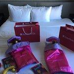 Foto de Hilton Chicago/Magnificent Mile Suites