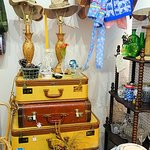 Foto de The Crazy Daisy Antique Mall