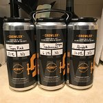 @abridgedbeer crowlers - Buy (3) crowlers & save $5