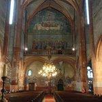 Inside View Church (Pic 10)