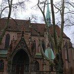 Outside View Church (Pic 6)
