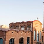 Museu de la Ciencia i de la Tecnica de Catalunya
