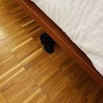 Foto de Black Hotel