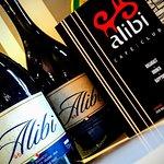 Zdjęcie Alibi Cafe Club