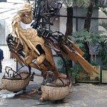 Les Machines de L'ile Foto
