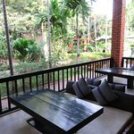 Foto de Central Boutique Angkor Hotel