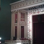 Thalian Hall....