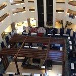 Lobby/Atrium ? Really ?
