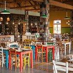 Mascaron Restaurante