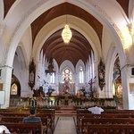 Photo of San Thome Church