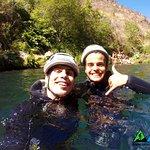 Canyoning Arouca Geopark