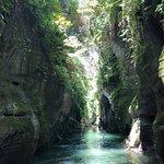 Millenium Cave Foto